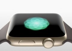 Apple Watch Series 3 deverá contar com um ecrã micro-LED
