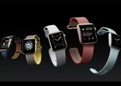 Se fosse hoje apresentado, 60% dos utilizadores do Apple Watch comprariam o Apple Watch 2