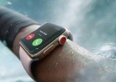 Apple Watch continuará a dominar o mercado dos wearables
