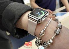 Apple Watch 2 deverá chegar para 2016 com a LG a fornecer os ecrãs do wearable
