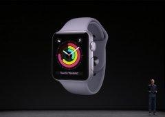 WatchOS 4 ficará disponível para todos os Apple Watch no próximo dia 19!