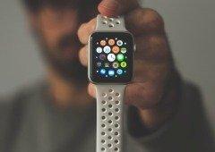 Apple Watch com design 'radical' pode chegar ainda este ano