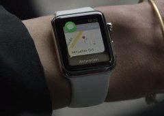 Apple lança 4 novos vídeos para inverter a queda nas vendas do Apple Watch