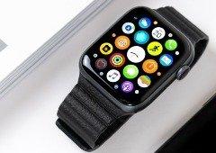 Apple Watch é o smartwatch mais vendido, mas atenção à Xiaomi