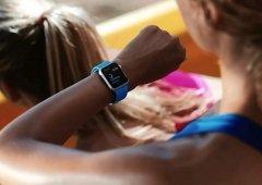 """Apple Watch é o melhor """"Fitness Tracker"""" do mercado, indica estudo"""