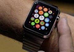 Produção experimental do Apple Watch 2 deverá começar ainda este mês