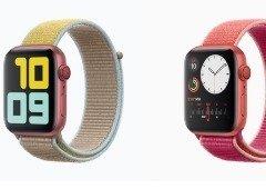 Apple Watch Product RED: versão especial pode chegar já em 2020