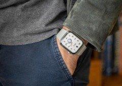 Apple Watch revela doença cardíaca desconhecida de homem de 79 anos