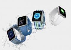 Fornecedores referem que o futuro Apple Watch 2 já está em construção