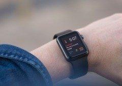 Apple Watch salva mais uma vida com a monitorização da frequência cardíaca