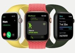 Apple Watch SE é oficial! Eis as novidades do smartwatch barato da Apple