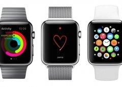 Apple Watch 2 poderá incorporar uma câmara além de novos botões