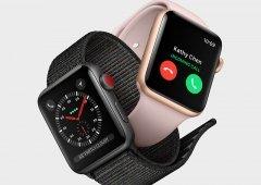 Apple Watch é o mais vendido. O que acontecerá ao mercado dos relógios?