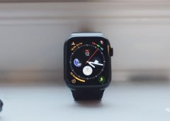 Apple Watch series 4 revelado de forma oficial! Eis as novidades