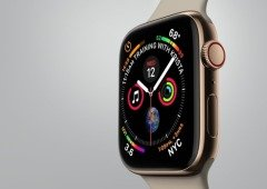 Apple Watch Series 5 poderá ser apresentado já em setembro