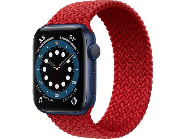 Apple Watch Series 6 em 44 mm