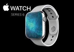 Apple Watch Series 6: o conceito que nos deixa a sonhar (vídeo)