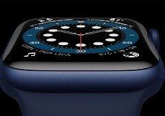Apple Watch Series 6: sabe quanto custa produzir este relógio