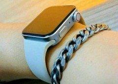 Apple Watch Series 7 ainda não foi apresentado mas já tem clone
