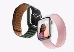 Apple Watch Series 7 chegou: um ecrã sem limites