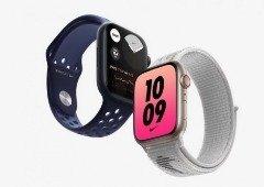 Apple Watch Series 7: marca já revelou quando chegará às lojas