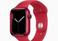 Apple Watch Series 7 pode ganhar uma nova faixa extensível no futuro