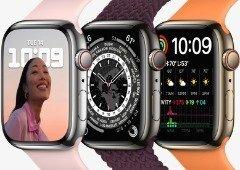 Apple: Watch Series 7 pode ter conexão wireless secreta