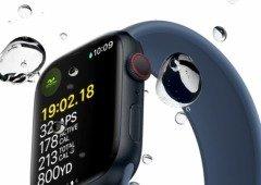 """Apple Watch Series 7: primeiras imagens no """"mundo real"""" surgem online"""
