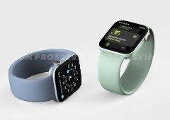 Apple Watch Series 7: sabe quando o relógio chegará às lojas