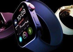 Apple Watch Series 7: dor de cabeça para a Apple antes de ser lançado