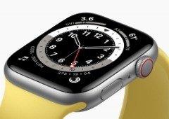 Apple Watch Series 8 deverá trazer uma terceira opção de tamanho