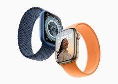 Apple Watch Series já à venda 7 com listas de espera de um mês. Portugal incluído