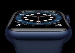 Apple Watch: truque que manteve o design em segredo é revelado