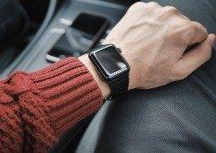 Apple Watch volta a salvar a vida a um utilizador. Sabe como tudo aconteceu