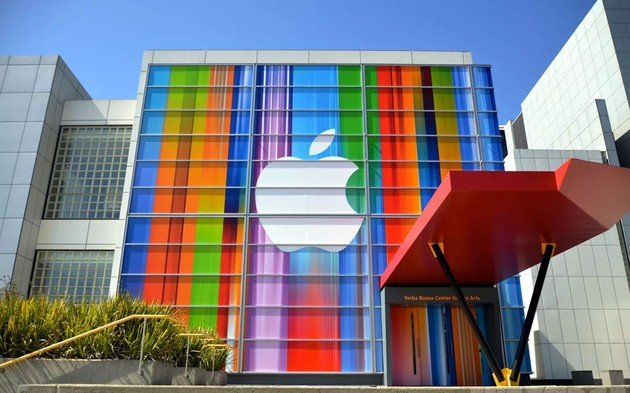 Apple abuso de poder App Store