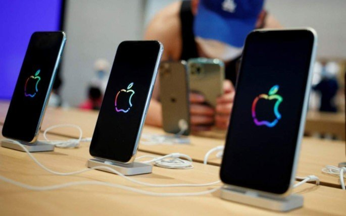 Apple multa multi milionária VirnetX