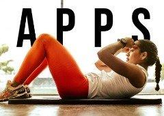 As 7 melhores apps de fitness para treinar em 2020