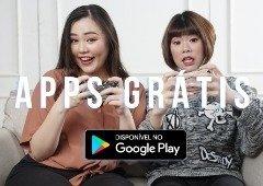 Apps e jogos premium agora grátis para instalar no Android
