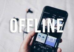 15 apps grátis para ouvir música offline no iPhone e Android