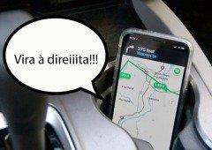 Aprende a definir a tua voz como GPS no Waze