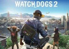 Aproveita! A Ubisoft está a oferecer o Watch Dogs 2 totalmente grátis!