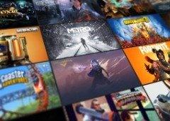 Aproveita! Estes dois jogos para PC estão grátis na Epic Games Store por tempo limitado!
