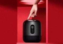 Aproveita o desconto de 50% no HomePod da Huawei