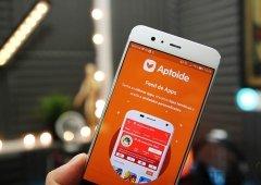 Aptoide não será uma 'Play Store' enquanto disponibilizar aplicações pirata