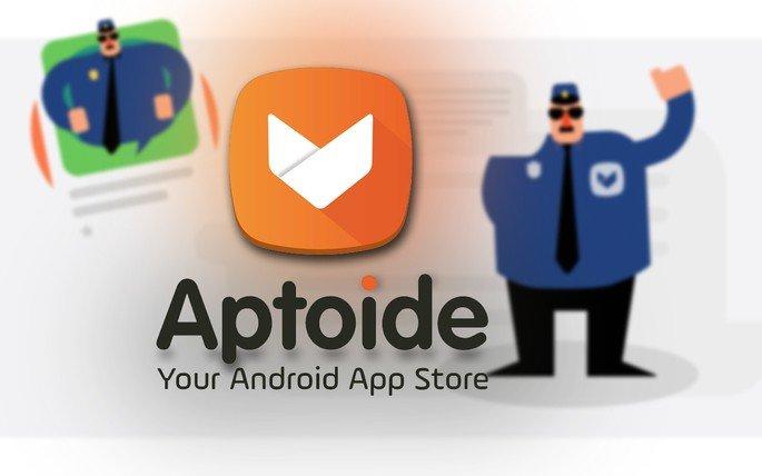 Aptoide ataque hacker segurança