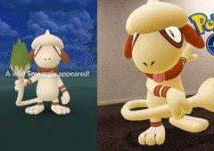 Aqui tens como capturar o Smeargle no Pokémon Go!