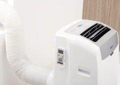 Ar condicionado portátil: 5 opções para o verão e inverno