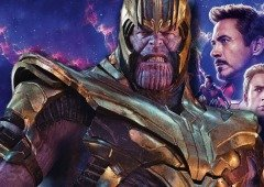 Artista recria batalha final do Avengers: Endgame em estilo 16-bit (vídeo)