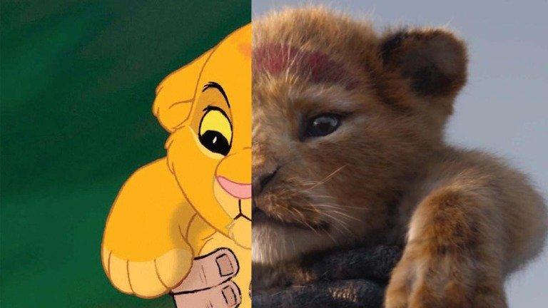 Artistas usam deepfakes do Rei Leão original para alterar o remake (vídeo)
