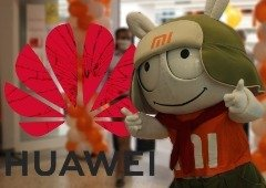 Ascensão da Xiaomi e queda da Huawei: os números de 2021 não mentem
